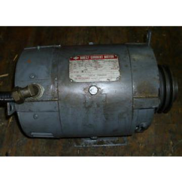 Sumitomo Direct Current Motor, # 14C09P4911, Used,  WARRANTY