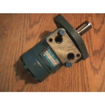 GUARANTEED WORKING   SUMITOMO EATON H-100BA2FM-J HYDRAULIC ORBIT MOTOR