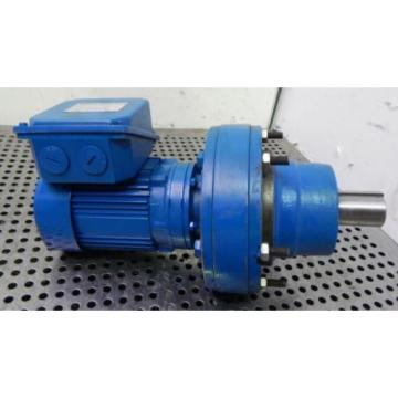 SUMITOMO Drive Getriebemotor CNFMS012-6120DAGB-731/GF63S/4 I=731 - unused -