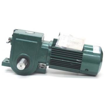 SM-CYCLO TC-F/FB-1B 3-PHASE INDUCTION MOTOR SUMITOMO SM-HYPONIC RMH1-A40L