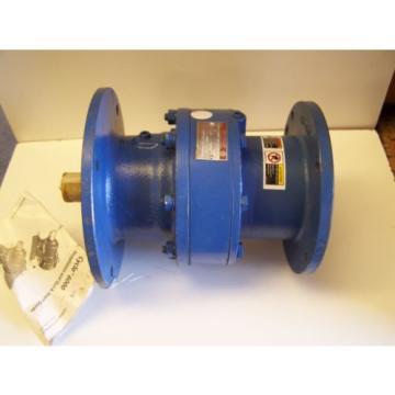 Sumitomo SM-Cyclo CNVX5-6100Y-35 Inline Gearbox 35:1 Ratio 56C Input origin