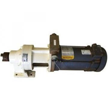 Used 3/4HP SM-CYCLO Sumitomo Gearmotor