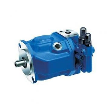 Rexroth Variable displacement pumps A10VSO 18 DFR /31R-VKC62N00