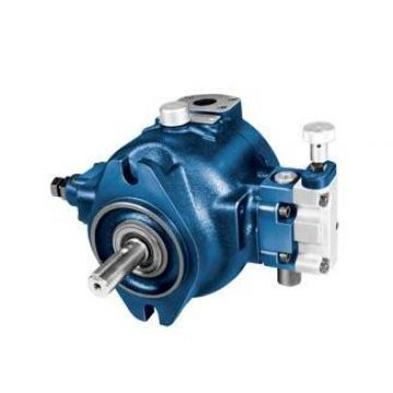 Rexroth Iceland  Variable vane pumps, pilot operated PR4-1X/1,00-450WA01M01