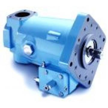Dansion and  P080 series pump P080-07L1C-E1P-00