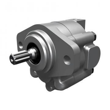 Parker gear pump GPA-019-5