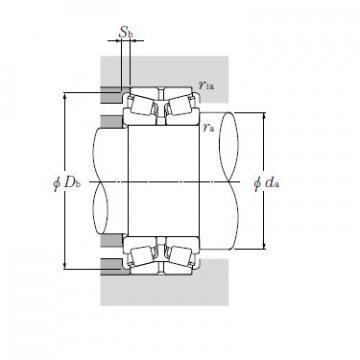 Bearing CRI-2152