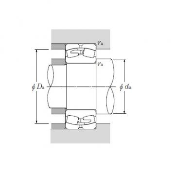 Spherical NTN Roller Bearings 230/530BK
