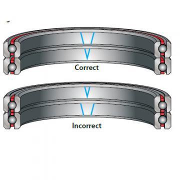 Kaydon Thin Section Bearing NC070XP0