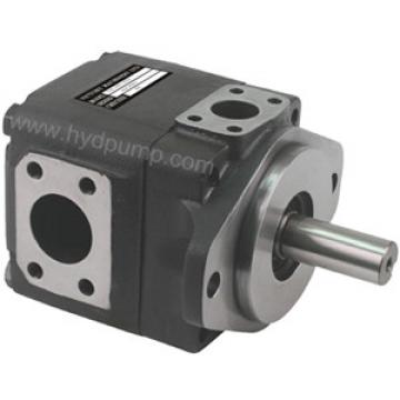 Hydraulic  6C T6D T6E T7E Single Vane Pump T6ECM050B173R15C1