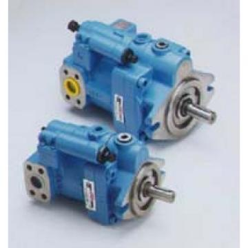 NACHI PZ-6A-16-180-E1A-20 PZ Series Hydraulic Piston Pumps