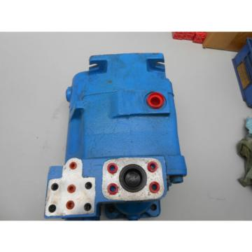 VICKERS Gambia  Hydraulic Pump Model: PVM057ER09GS02AAE Part No:00200