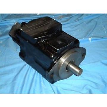 Eaton/Vickers United States of America  Hydraulic Double Vane Pump:  45V20