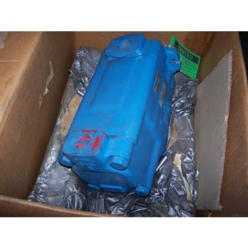 REFURBISHED Haiti EATON VICKERS VANE HYDRAULIC PUMP 4535V50A30 1AA20  282RH