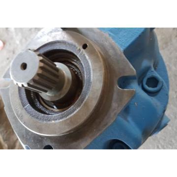 origin Reunion Eaton Vickers Hydraulic Piston Pump PVM131MR / 123AL00829A