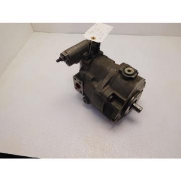 Vickers Barbuda PVM045/050 Hydraulic Piston Pump