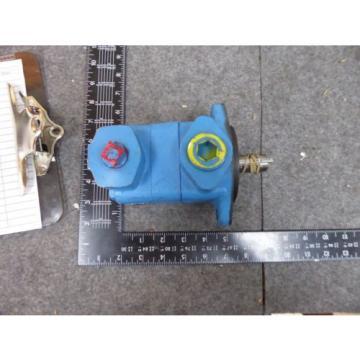 Origin Oman VICKERS POWER STEERING PUMP # V10-1P7P-1C20, 382087-3