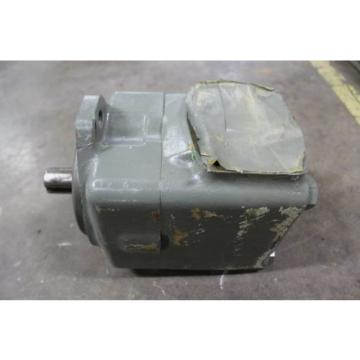 REBUILT Moldova, Republic of  VICKERS 45V50A 1D CL 180 ROTARY VANE HYDRAULIC PUMP 3#034; INLET 1-1/2#034; OUT