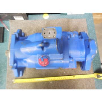 Origin United States of America  EATON VICKERS PISTON PUMP # 421AK01203B