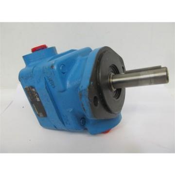 Vickers Fiji 358357-5, V20 Series Hydraulic Pump