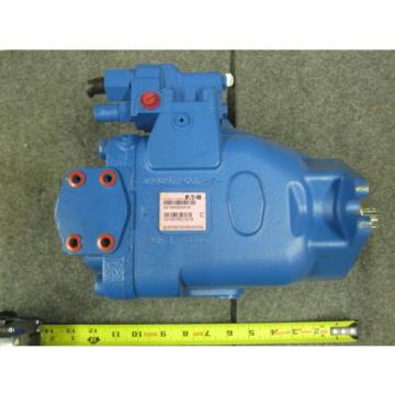 Origin Barbados  EATON VICKERS PISTON PUMP # 421AK00241A