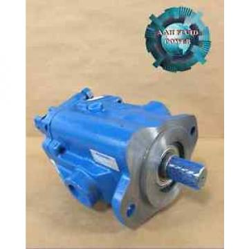 VICKERS Reunion  HYDRAULIC PISTON PUMP PVB20 RS 20 C 11