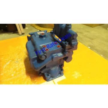 Vickers Belarus 02-334532 Piston Pump PVH57 PVH057 Eaton PVH057L02AA10B182000001001AT010