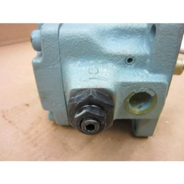 NACHI Kuwait  VARIABLE VANE PUMP VDR-1B-1A2-CU-22