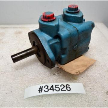 Vickers Moldova,Republicof M2 Hydraulic Motor M2 212 35 10 13 Inv34526