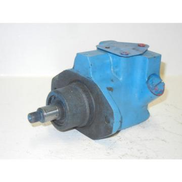 VICKERS United States of America  VTM42 20 55 12 N0 R1 14 S55 USED HYDRAULIC PUMP VTM42205512N0R114S55