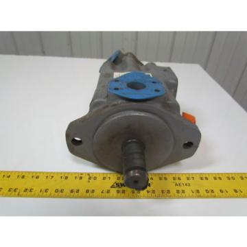 Vickers Cuba  3525V25A17-1DD22RH-D95FW Hydraulic Double Vane Pump Right Hand CW