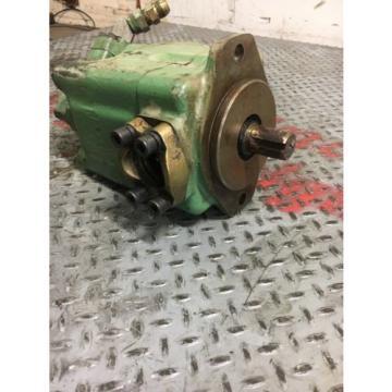 Vickers Barbuda 2720171 Vane Pump 2884865 2919651 2967488 20V 50A Warranty