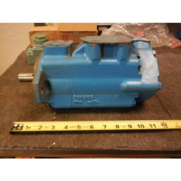Origin Denmark  VICKERS VANE PUMP # 2520V17A5-1CC22R PART # 02-137187-3
