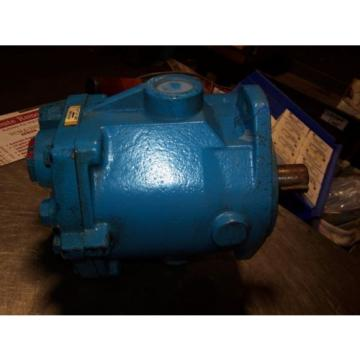 REUILT Rep.  VICKERS VARIABLE DISPLACMENT AXIAL PISTON PUMP PVB29-RS-20-CC11 PVB29