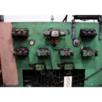 #SLS1D32 Laos  Racine Vickers Hydraulic  Power Supply  30KW  15247LR