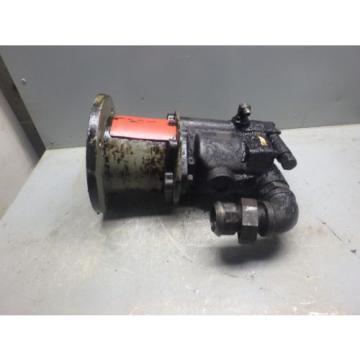 Vickers Laos Hydraulic Pump PVB15-RSWY-31-CM-11_PVB15RSWY31CM11_WITH BASE
