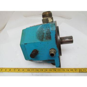 Vickers CostaRica VVA80FP-CBWW11 Variable Displacement Vane Hydraulic Pump