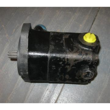 Vickers Costa Rica  V10 Series Hydraulic Vane Pump  V10F-1S7T-11B70    5/8 Shaft 9 Tooth