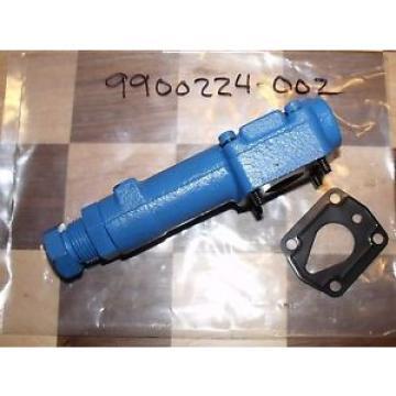 Eaton Oman Vickers 9900224-002 Q Series Piston Pump Compensator Pressure Limiting PVQ