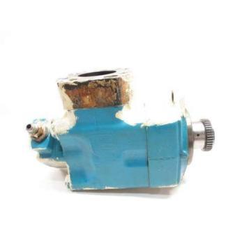 VICKERS France 4520V60E11 86BC22L HYDRAULIC VANE PUMP D518532
