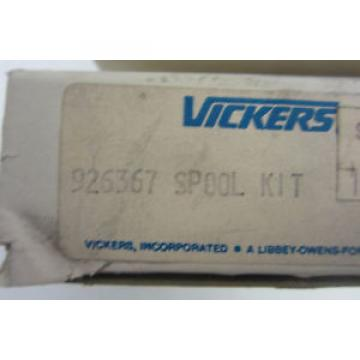 Origin Belarus  VICKERS 926367 SPOOL KIT