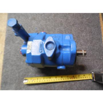 Origin Russia  VICKERS PISTON PUMP # PVB5-RSY # 02-341422
