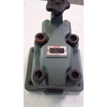 Origin Trinidad and Tobago  NACHI RI-G10-3-E10 RELIEF VALVE