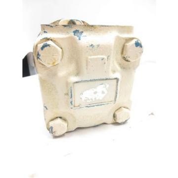 VICKERS Mauritius 45V60A86A22L HYDRAULIC VANE PUMP D518618