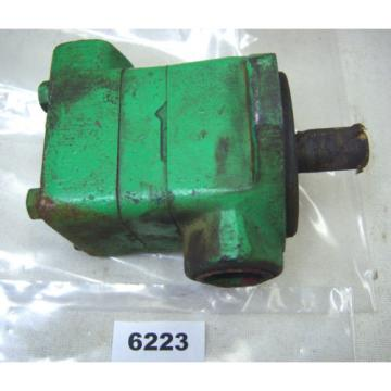 6223 Reunion  Vickers Vane Pump V102R5R 1B20