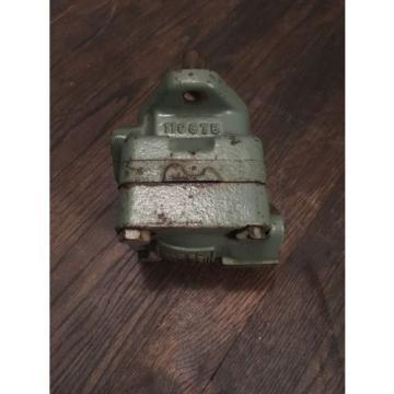 Vickers Guinea Vane Pump V214 5 1a 12 S214 Lh