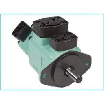 YUKEN Series Industrial Double Vane Pumps -PVR1050 - 6 - 20