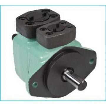 YUKEN Series Industrial Single Vane Pumps -L- PVR50 - 39