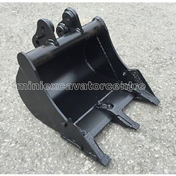 "18"" Ethiopia  MINI DIGGER / EXCAVATOR BUCKET FOR KOMATSU PC15R-8"