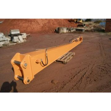 Excavator Solomon Is  Extension Dipper Arm For Cat Komatsu Hitachi Doosan Case